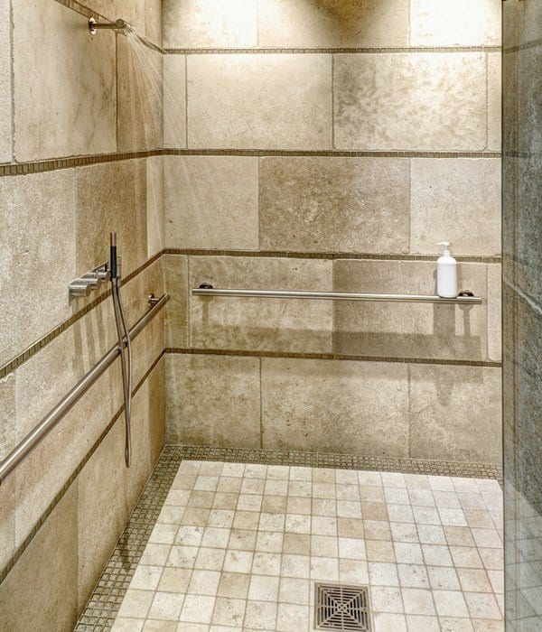 Bathroom Safety Home Modifications