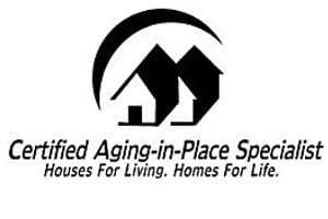 Certified Aging In Place Specialist CAPS