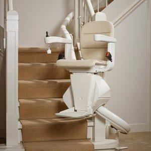 Curved Stairlifts, Van Gogh, Rembrandt.