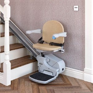 Our services / stairlifts