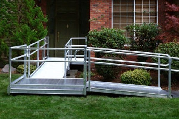 Wheelchair Ramps / Modular Ramps, AIP Mobility Plus, NJ