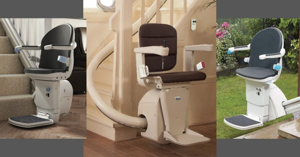 Stair Chair Lift, Stair Lift Companies, NJ
