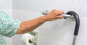 Shop Best Bathroom Grab Bars – Installation by the Pros