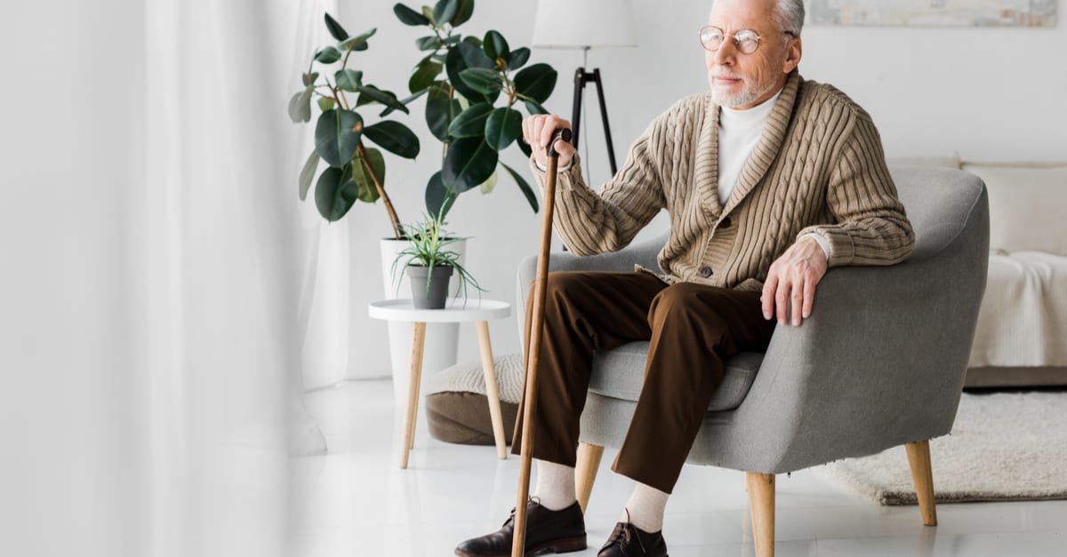 Immobility Definition, Causes, and Complications