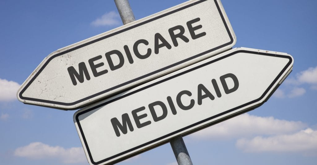 Do Medicare and Medicaid Pay for Home Modifications?