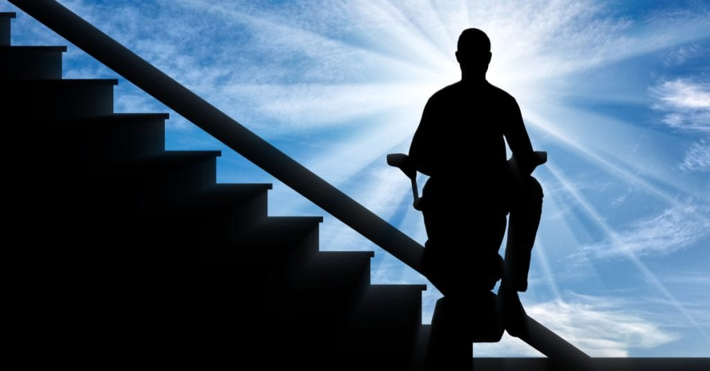 What is the best chair lift for stairs?