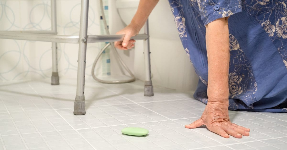 Home Improvement and Mobility Solutions for the Elderly and Disabled