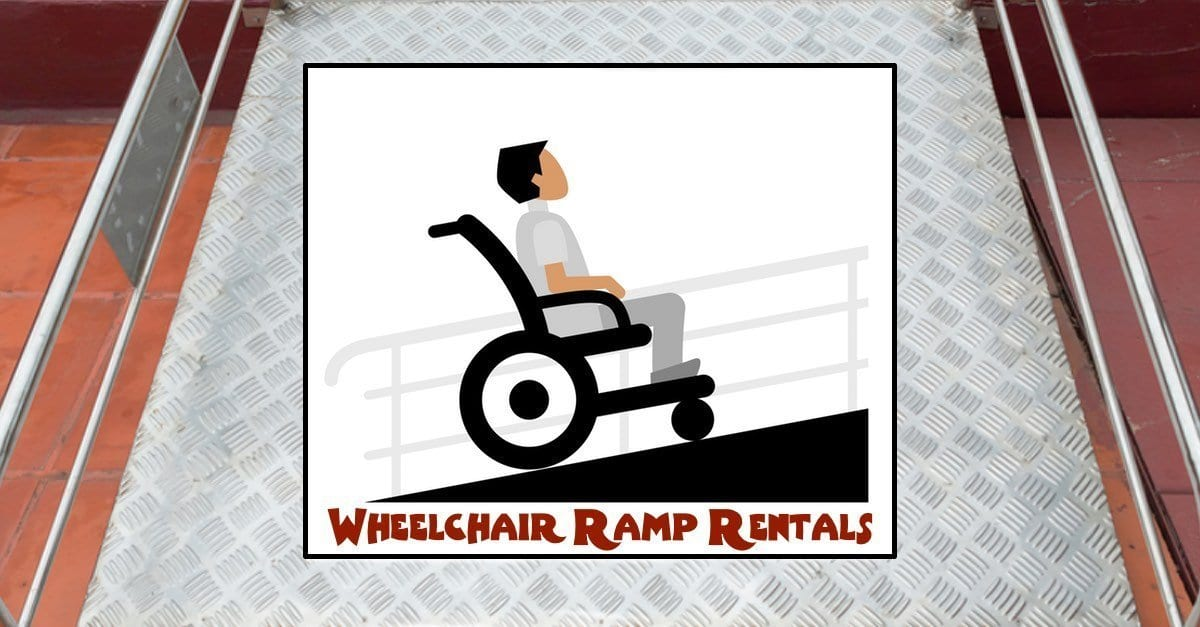 Best Wheelchair Ramp Rentals in NJ