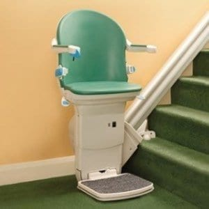 Chester Stairlifts