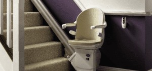 Denville Stairlifts