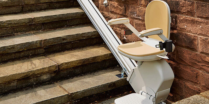 Hanover Stairlifts