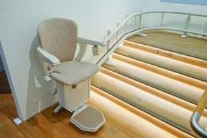Stair Lift Medicare